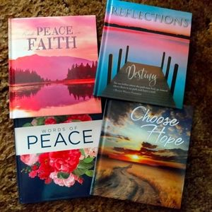 INSPIRATIONAL BOOK SET